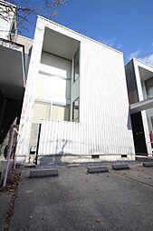 [タウンハウス] 広島県安芸郡府中町宮の町4丁目 の賃貸【/】の外観