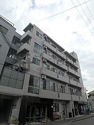 シボラ六条高倉[2A号室]の外観