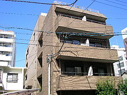 メゾンイマイ[2階]の外観