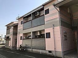 ピンクフラミンゴ[1階]の外観