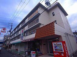 野崎コーポ[2階]の外観