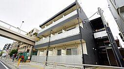 リブリ・川崎溝の口[3階]の外観