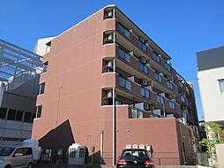 F・GEM[5階]の外観