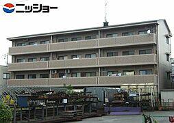 ソシアウエストI[2階]の外観