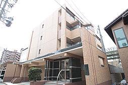 愛知県名古屋市瑞穂区堀田通1丁目の賃貸マンションの外観