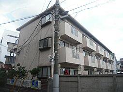 ソシアルマンション榎本[2階]の外観