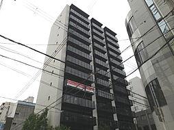 パークリュクス大阪京町堀[2階]の外観