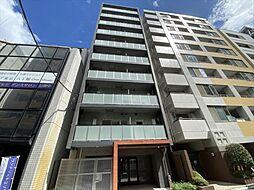 東京メトロ日比谷線 築地駅 徒歩15分の賃貸マンション