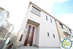 [一戸建] 兵庫県神戸市西区丸塚1丁目 の賃貸【/】の外観