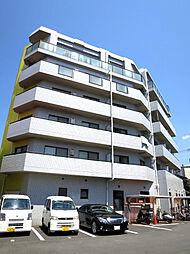 千葉県四街道市四街道1の賃貸マンションの外観