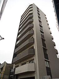 ボンニー松崎町[2階]の外観