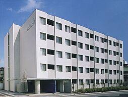 THE HAYAKAWA STUDENT HOUSE[103号室号室]の外観