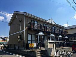 [タウンハウス] 愛知県みよし市三好丘7丁目 の賃貸【/】の外観
