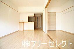 will Do中州[11階]の外観