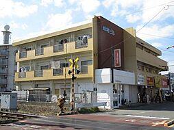 崎村ビル[201号室]の外観