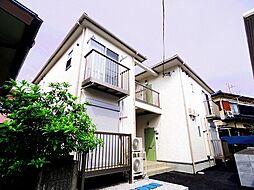 COMODO東藤沢[1階]の外観