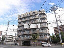 カーサ箱崎[4階]の外観