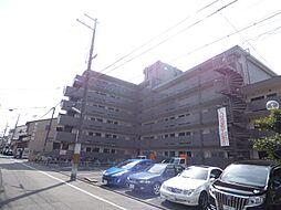 第2洛西ハイツ[6階]の外観