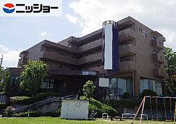 Vip−in太平洋ノースヒルズ[2階]の外観