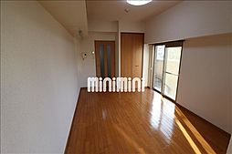 現代ハウス新栄[3階]の外観