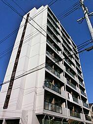 グリーンパークハイツ[6階]の外観