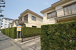 [テラスハウス] 愛知県名古屋市名東区八前2丁目 の賃貸【/】の外観