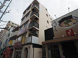 昴ビル[4階]の外観