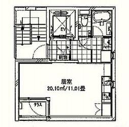 都営大江戸線 築地市場駅 徒歩6分の賃貸マンション
