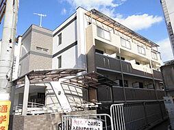クレドール洛東[2階]の外観