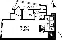 広尾駅 14.3万円