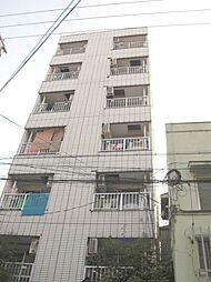 大阪府大阪市生野区新今里2丁目の賃貸マンションの外観