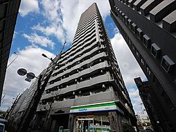 ノルデンタワー新大阪アネックス A棟[14階]の外観
