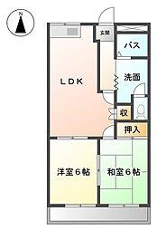 旭前駅 4.0万円