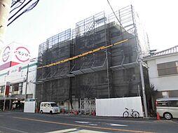 (仮称)船橋市宮本3丁目共同住宅[303号室]の外観