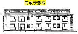 メゾン・ド・コンフォール京田辺[206号室]の外観