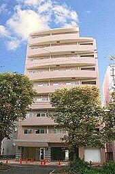 リュミエール北3条[9階]の外観