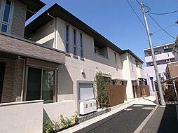 Sakura Terrace[1階]の外観