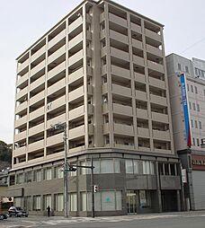 有信段原ビル[9階]の外観