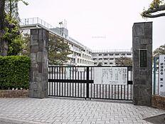 三鷹市立第二小学校 (約910M)