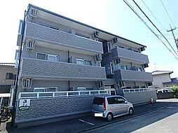 愛媛県松山市三町2丁目の賃貸マンションの外観