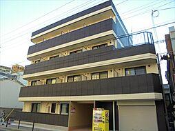 IL MARE(イルマーレ)[4階]の外観