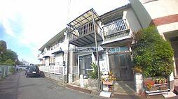 [テラスハウス] 大阪府大東市深野5丁目 の賃貸【/】の外観