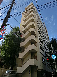 東洋ビル[3階]の外観