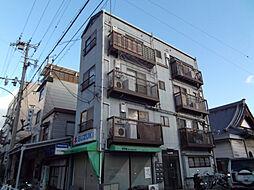 カーサ兵庫[5階]の外観