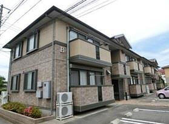 シャルマンB 2階の賃貸【茨城県 / つくば市】