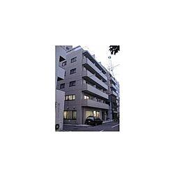 東建シティハイツ鶴見中央[406号室]の外観