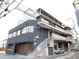 第2末広マンション[4階]の外観