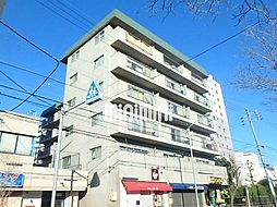 タマキビル[4階]の外観