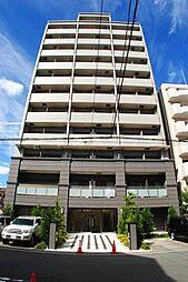エスリード新大阪SOUTH[7階]の外観