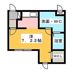上社駅 5.4万円